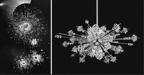 Metropolitan opera house chandeliers by hans harald rath for j l the forty chandeliers in the metropolitan opera house at lincoln center were a gift from the vienna opera a gesture of gratitude for united states aid in aloadofball Gallery